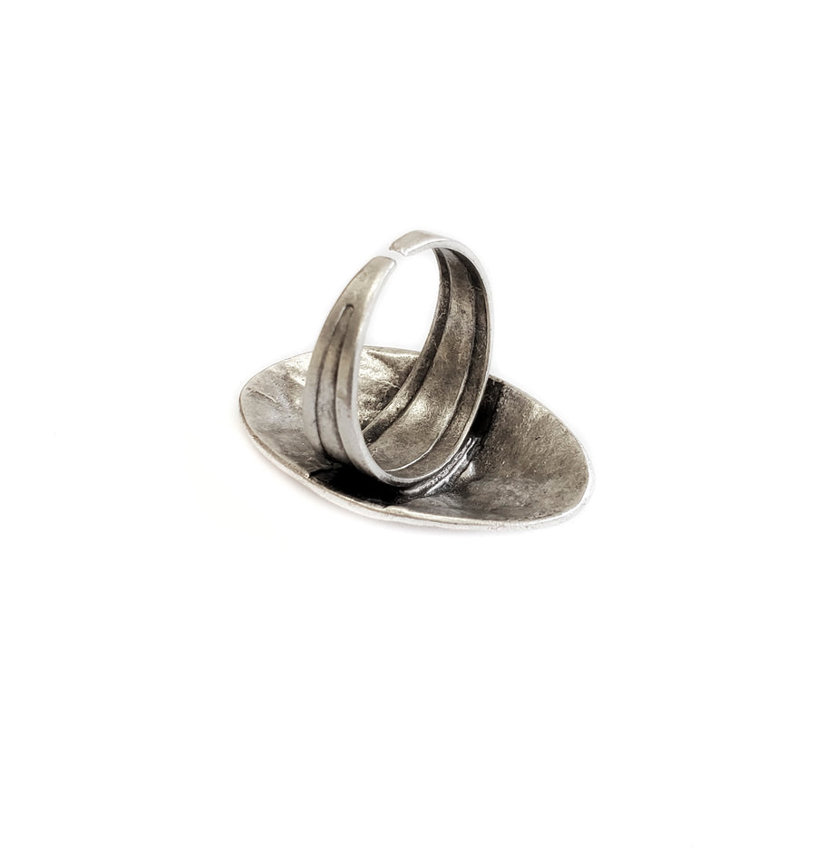 Pewter Ring - SKU# 3661