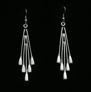 Pewter Earrings - SKU# 4613