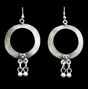 Pewter Earrings - SKU# 5048