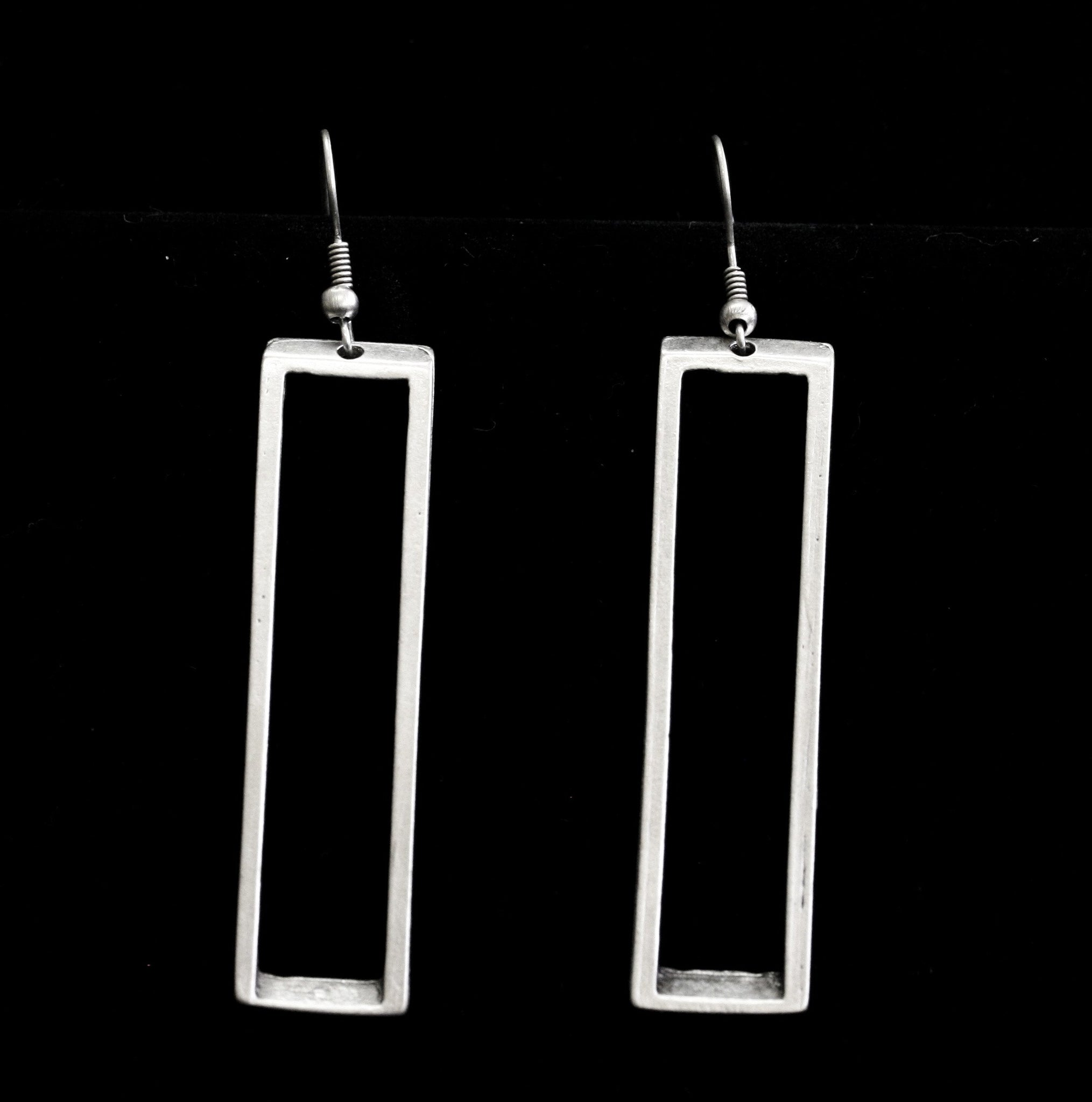 Pewter Earrings - SKU# 5137
