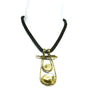 Bronze Necklace - SKU# BRN1054