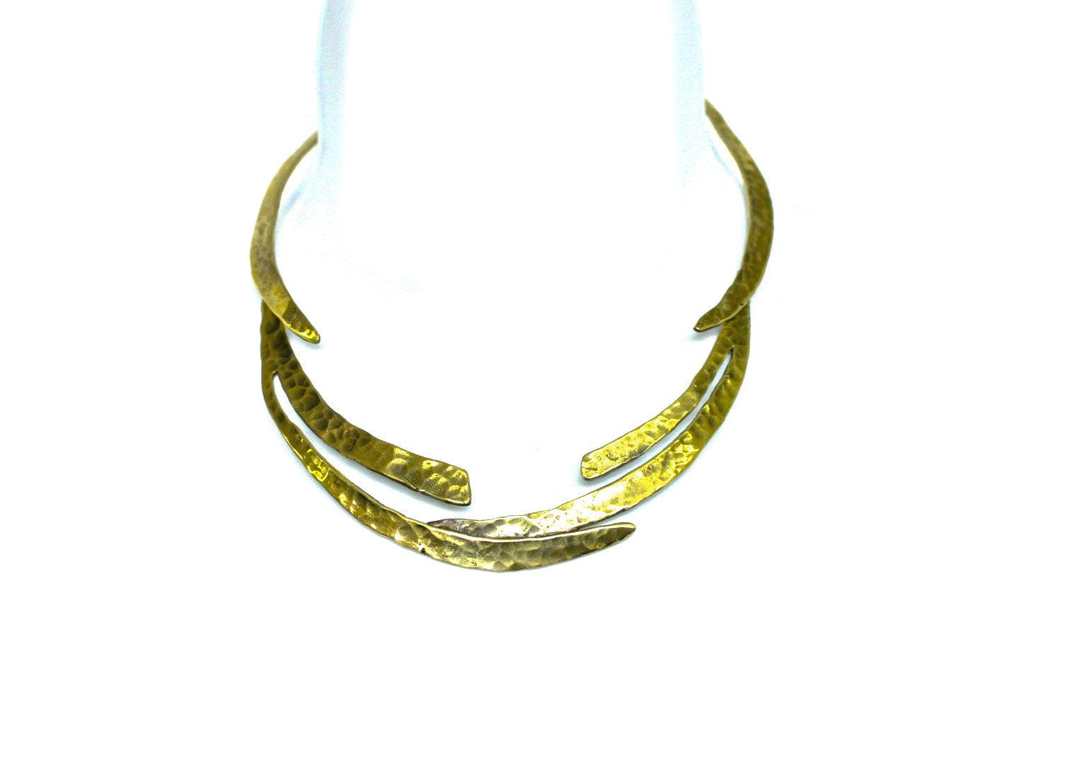 Bronze Necklace - SKU# BRN1059