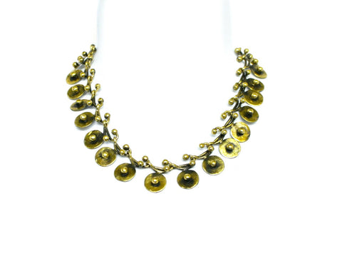 Bronze Necklace - SKU# BRN1061