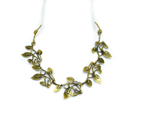 Bronze Necklace - SKU# BRN1063