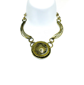 Bronze Necklace - SKU# BRN1064
