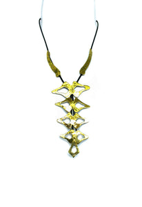 Bronze Necklace - SKU# BRN1071