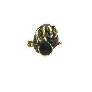Bronze Ring - SKU# BRN3011