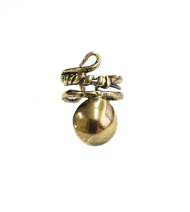 Bronze Ring - SKU# BRN3029
