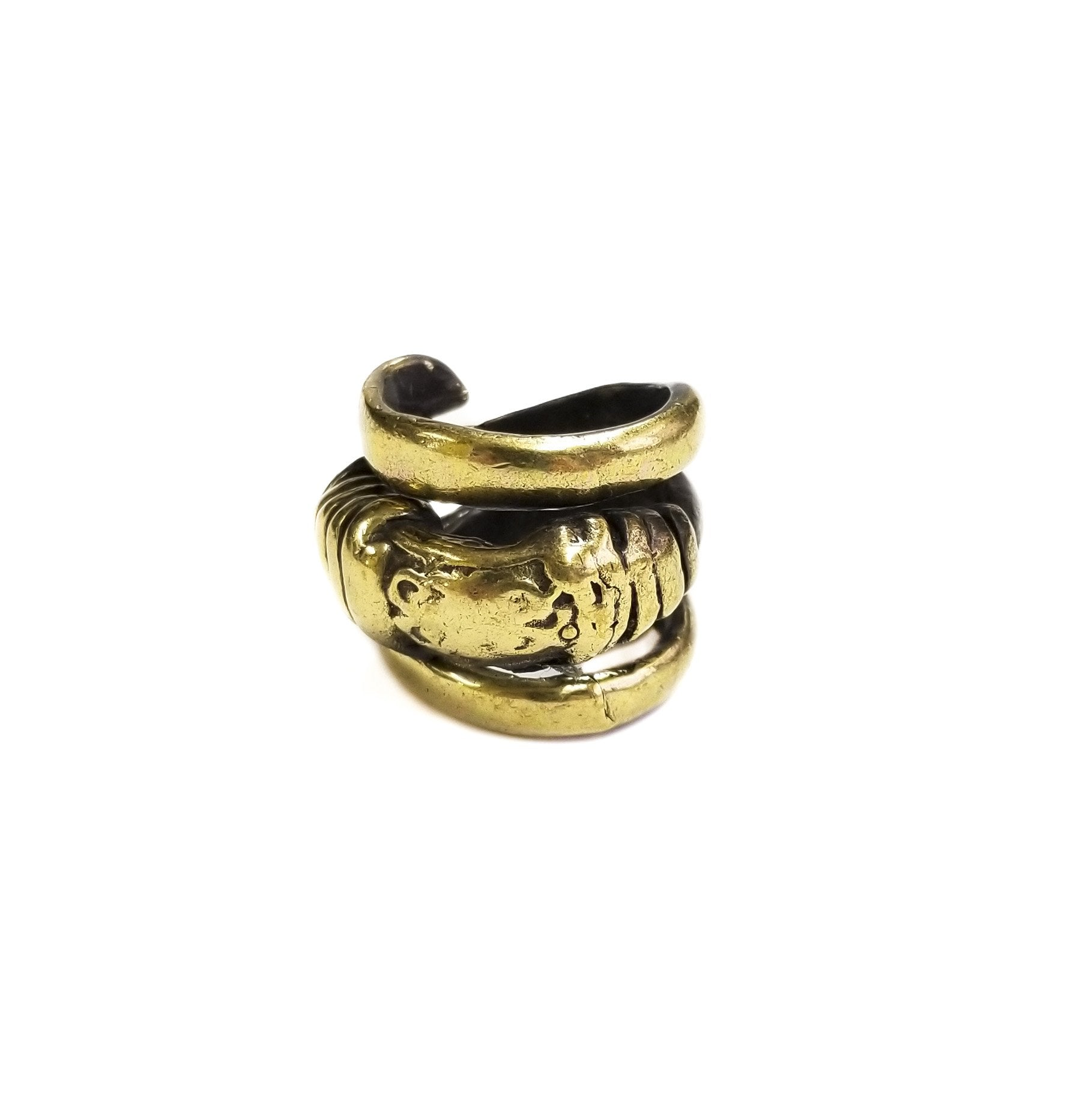 Bronze Ring - SKU# BRN3034