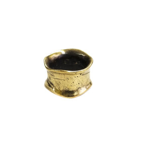 Bronze Ring - SKU# BRN3035