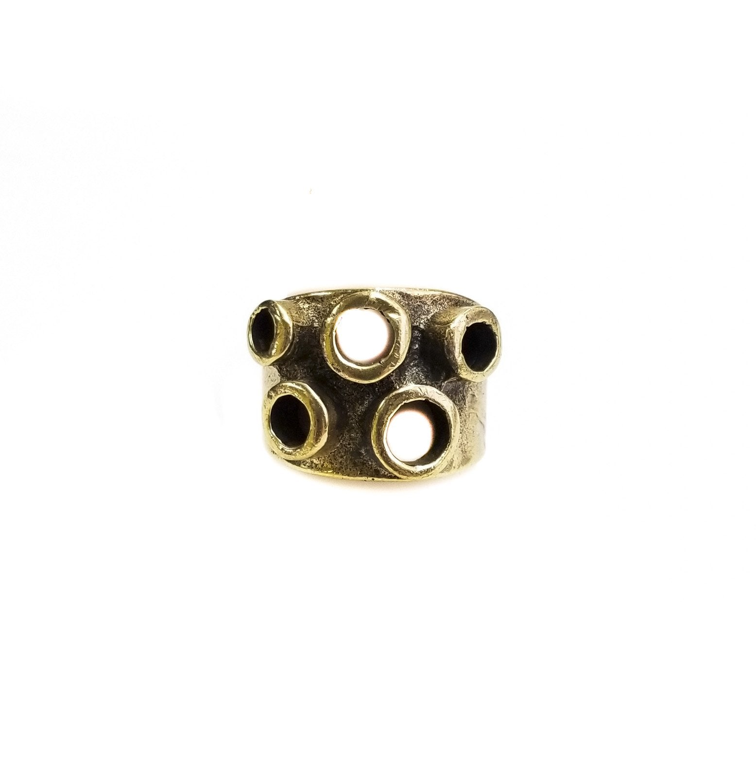 Bronze Ring - SKU# BRN3043