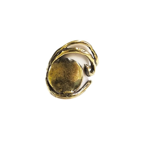 Bronze Ring - SKU# BRN3049