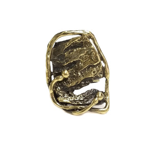 Bronze Ring - SKU# BRN3068