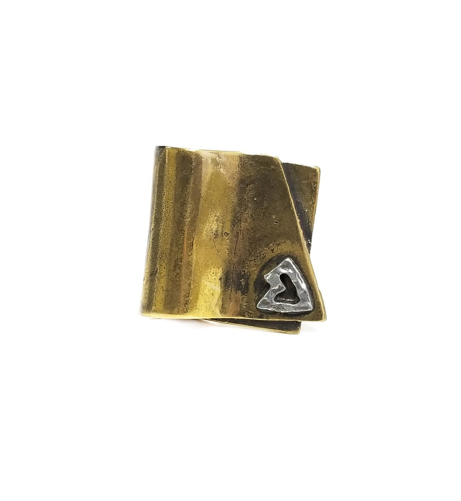 Bronze Ring - SKU# BRN3080