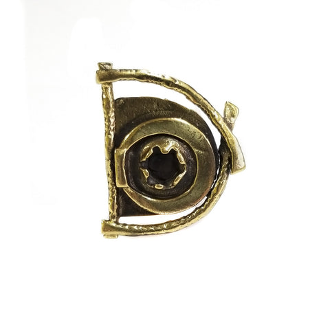 Bronze Ring - SKU# BRN3081