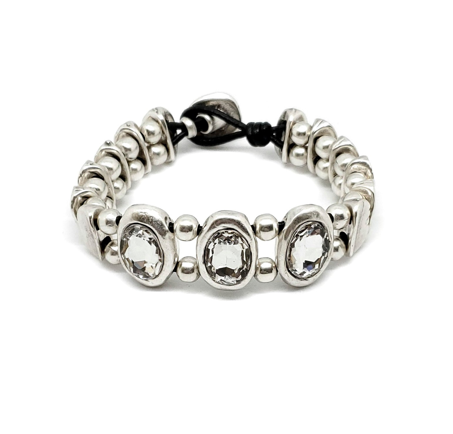 Pewter Bracelet - SKU# NB2367