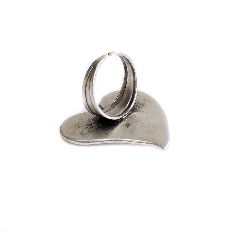 Pewter Ring SKU #NR6056