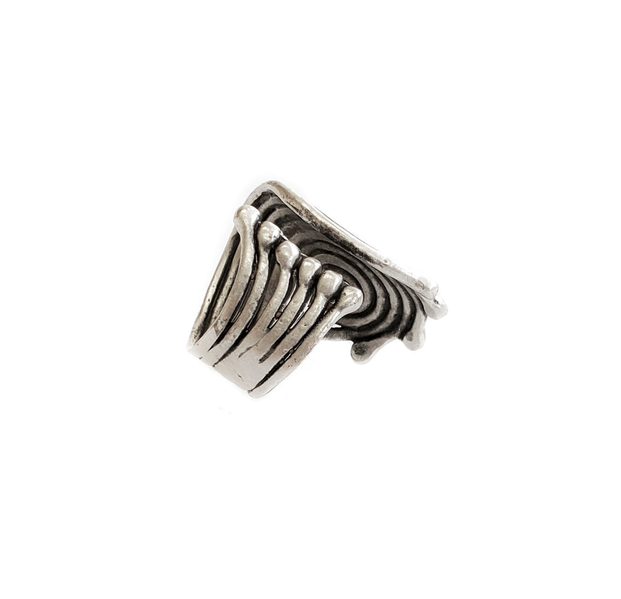 Pewter Ring - SKU# ZRC-026