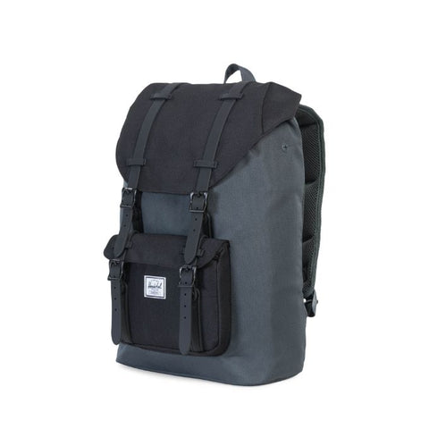 HERSCHEL LITTLE AMERICA MID-VOLUME BACKPACK