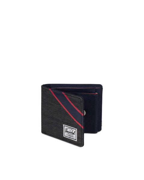 HERSCHEL ROY WALLET - COIN XL