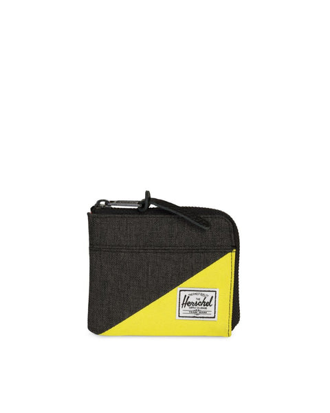 HERSCHEL JOHNNY WALLET
