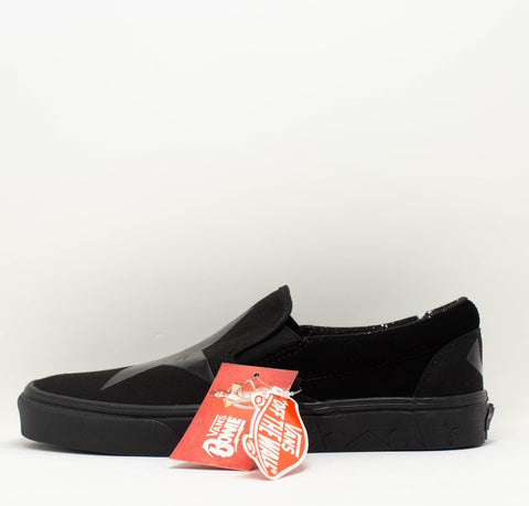 VANS X DAVID BOWIE CLASSIC SLIP-ON