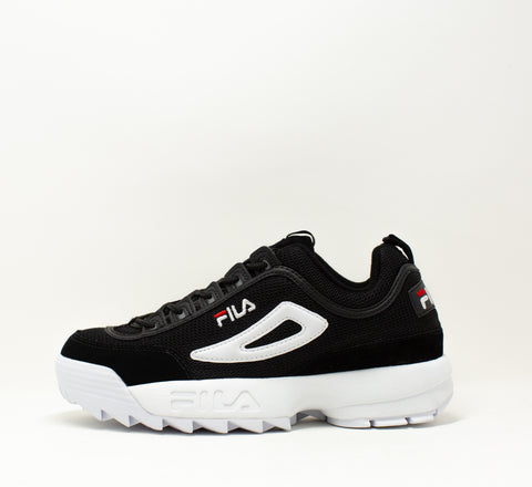 FILA DISRUPTOR MESH LOW WMN