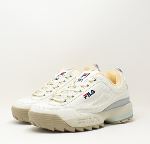 FILA DISRUPTOR CB LOW WMN