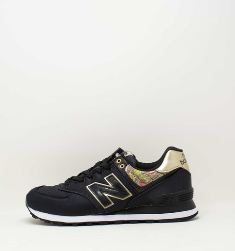 "NEW BALANCE 574 ""SWEET NECTAR"""