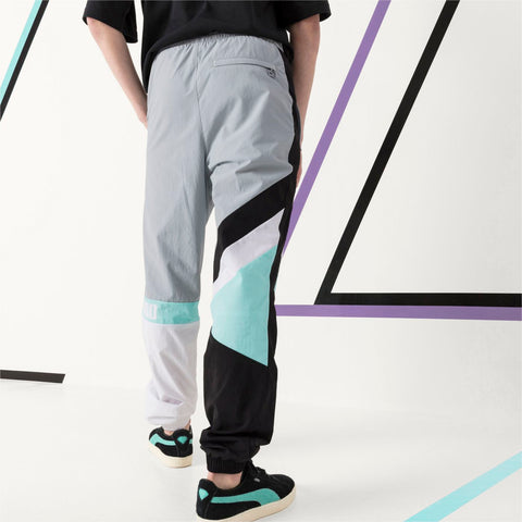 PUMA X DIAMOND TRACK PANTS
