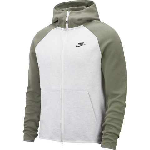 NIKE SPORTWEAR TECH FLEECE JACKET