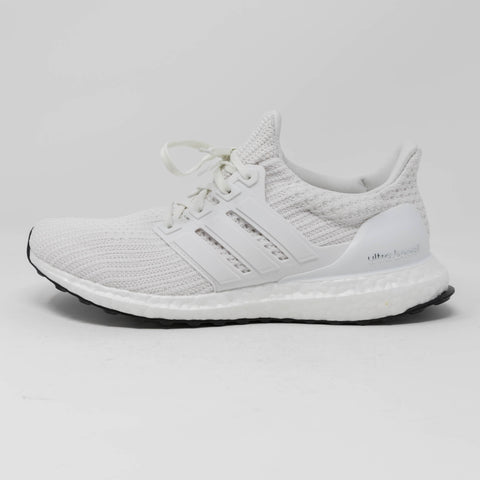 "ADIDAS ULTRABOOST ""TRIPLE WHITE"""