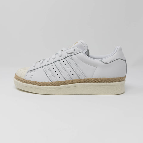 ADIDAS W SUPERSTAR 80S NEW BOLD