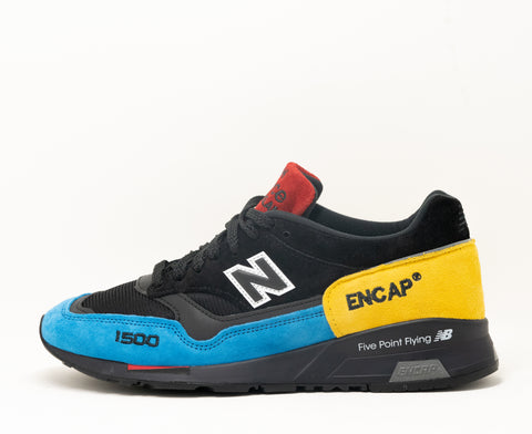 "NEW BALANCE 1500 ""MADE IN ENGLAND"" URBAN PEAK"
