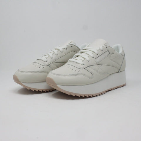 REEBOK CLEATHER DOUBLE