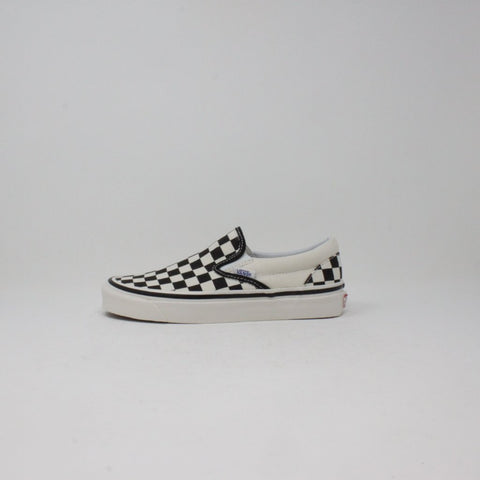 VANS CLASSIC SLIP-ON 9 (ANAHEIM FACTORY)