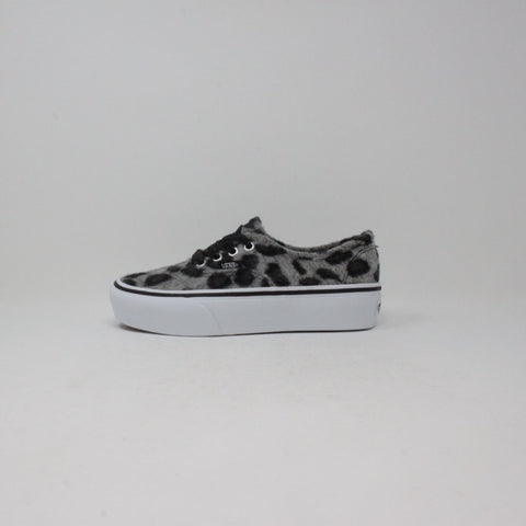 "VANS AUTHENTIC 2.0  PLATAFORM ""FUZZY"""