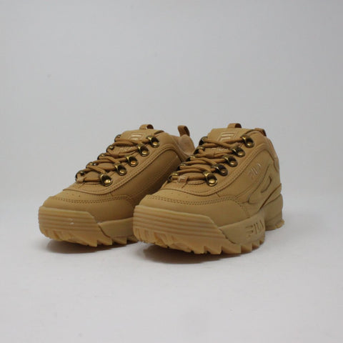 FILA DISRUPTOR LOW CLAY