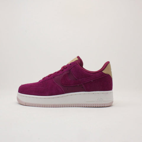 NIKE W AIR FORCE 1 '07 PRM