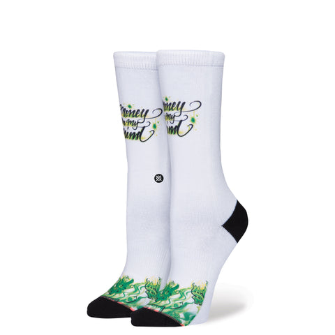 STANCE SOCK MIND ON MONEY