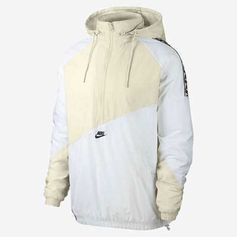 NIKE M NSW TAPED WVN ANORAK