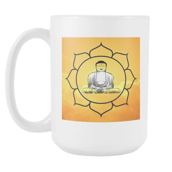 Drinkware - Buddha In The Sky Mug