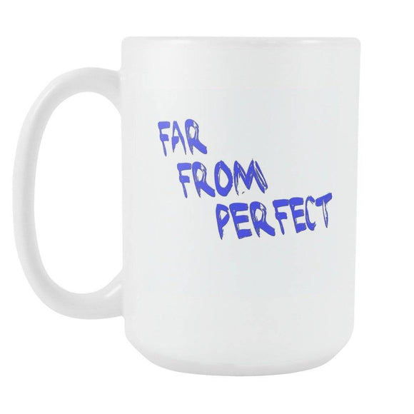 Drinkware - Far From Perfect Mug
