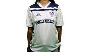 Adidas Fresno FC Away Kit