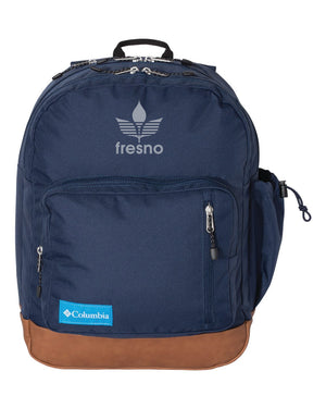 Columbia Backpack - Navy