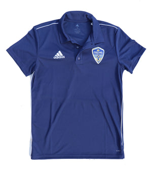 Adidas Mens Core Polo