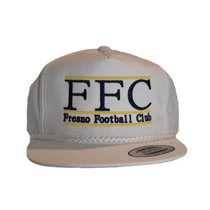 FFC Back2School hat