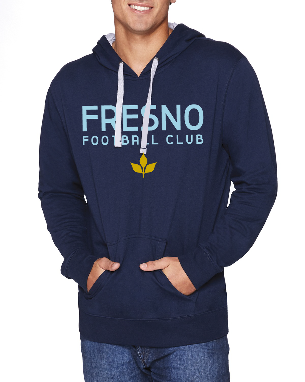 FFC Pullover Hoodie