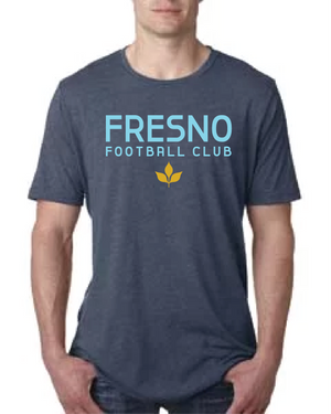 Fresno Football Club Mini Ash Tee
