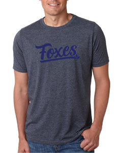 Foxes Tee - Youth